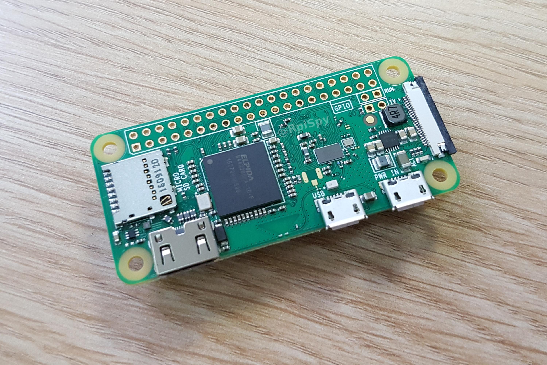 Raspberry WebKiosk 6 0 Released for Raspberry Pi, Based on Raspbian